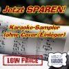 Spar-Karaoke-Sampler