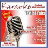 Best of Falco - Karaoke - Einzigartige Playbacks