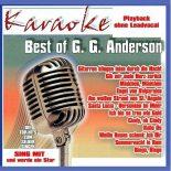 Best of G.G.Anderson - Playbacks mit Textheft