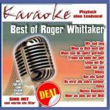 Best of Roger Whittaker  - Karaoke-Playbacks