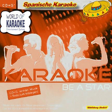 Spanische-World-Of-Karaoke-Extra