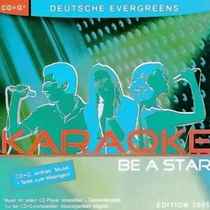 World-Of-Karaoke-Deutsche-Evergreens-