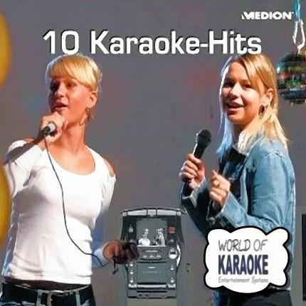 World-Of-Karaoke-Medion-10-Playbacks