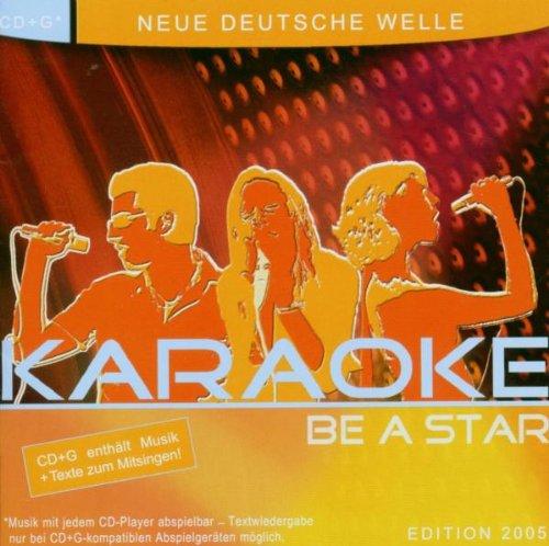 World-of-Karaoke-Playbacks-Neue-Deutsche-Welle-