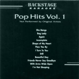 Backstage Karaoke 3317