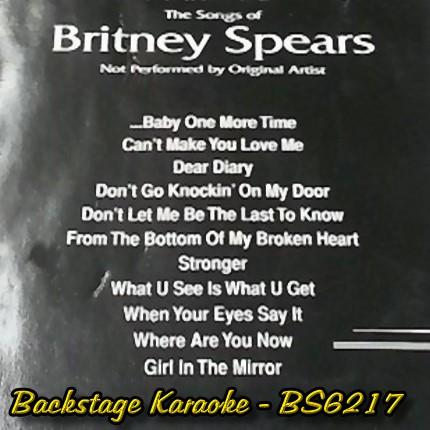 Backstage-Karaoke-Britney-Spears-6217-CD-G