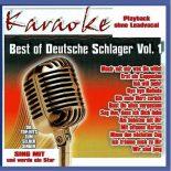Jetzt NEU: Best of Deutsche Schlager Vol.1 - Karaoke