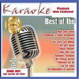 Best of IBO - Schlager-Karaoke - CD