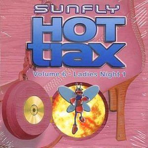 Hot Trax Vol 6 - Ladysnight 1