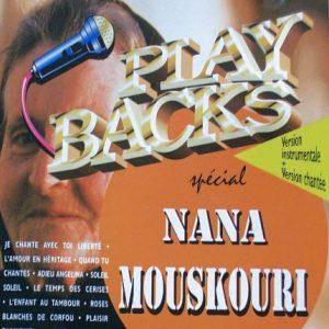 Nana-Mouskouri-Karaoke