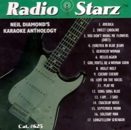 Neil-Diamond-Karaoke-CD