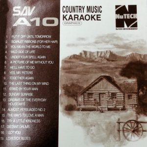 SAV-Karaoke-Disc-SAV-A10-NuTech