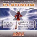 Sunfly Karaoke Platinum Series Volume 20