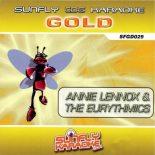 Sunfly Karaoke Gold Series - Annie Lennox & The Eurythmics - GD+G - GD-029