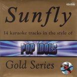 Sunfly Karaoke Gold Series Pop Idols - GD018 - Playbacks