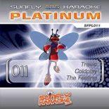 Sunfly Karaoke Platinum Series Volume 11 - CD+G Playbacks