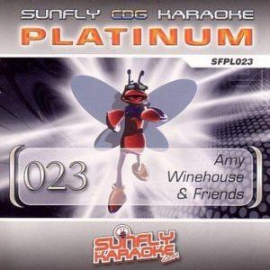 Sunfly Platinum SFPL023
