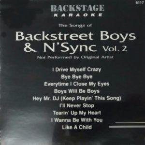 backstage-karaoke-6117-the-songs-of-backstreet-boys-and-n-sync-vol-2