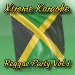 Reggae Party - Vol.1 - Xtreme Karaoke - XPS-16 - Playbacks