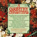 A Country Christmas – Karaoke Playbacks - PSCDG1123