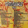 Amnesia IBIZA 2007 - Rueckseite