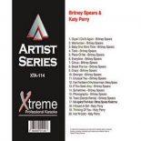 BRITNEY SPEARS & KATY PERRY - Karaoke Playbacks - xta114