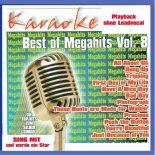 Best Of Megahits Vol.8 - Karaoke Playbacks - CD+G