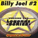 Billy Joel Karaoke Songs CDG – Legends 143 - Playbacks