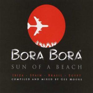 Bora Bora Ibiza 2006 - Sun of a Beach