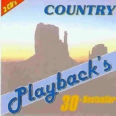 Country Playback'S - Karaoke Playbacks - Titan
