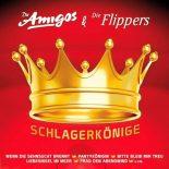 CD-Shop - Die Amigos & die Flippers-Schlagerkönige