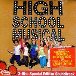 Disney's High School Musical Gold Edition - Karaoke Playbacks - CD+G