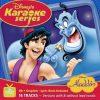 Aladdin The Musical Karaoke Songs – CD+G - Rarität