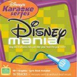 Disney's Series - Disney-Mania - Karaoke Playbacks - CD+G