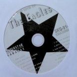 Eagles Karaoke CD+G Superstar Top Hits - Karaoke Playbacks mit Kultstatus