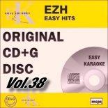 Easy Karaoke Hits CDG Disc EZH38 - Playbacks