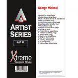 GEORGE MICHAEL - Karaoke Playbacks - xta98 - Beste Songs für Dich