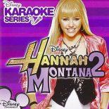 Hannah Montana 2 - Karaoke Playbacks - Disney Channel