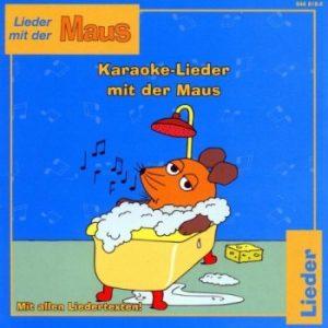 Karaokelieder mit der Maus