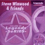 LEGENDS Karaoke CDG Vol.69 Hits of STEVE WINWOOD and FRIENDS - Top-Playbacks