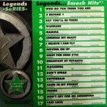 LEGENDS Karaoke Smash Hits 1 - Playbacks
