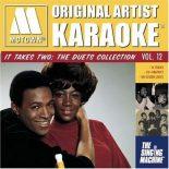 Motown Original Artists Vol. 12: It Takes Two - Karaoke Playbacks