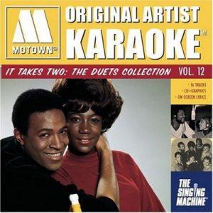 Motown Original Artists Vol. 12 - It Takes Two