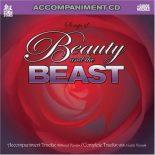 Musical Beauty And The Beast - Audio Karaoke Playbacks
