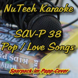 NuTech-P-38-Karaoke – Pop, Love Song Playbacks