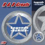 R & B Greats Karaoke Disc - Legends Series - Vol.139 - Karaokesingen macht Spaß!