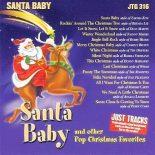 Santa Baby - And Other Pop Christmas Favorites - Karaoke Playbacks