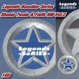 Shania Twain & Faith Hill 2 - Legends Karaoke Vol. 160