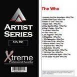 THE WHO - Karaoke Playbacks - xta-101 - Eine Must Have CD+G für Fans