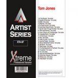 TOM JONES - Karaoke Playbacks - XTA97 - Darf in keiner Karaokesammlung fehlen